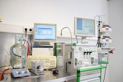 In-vitro verification