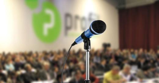 Presentation Profil
