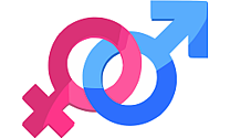 Gender ration in clinical trials