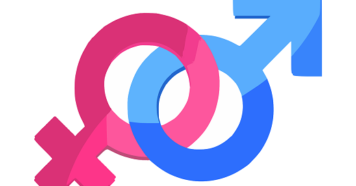 Gender ratio in clinical trials – are there less female trial participants?