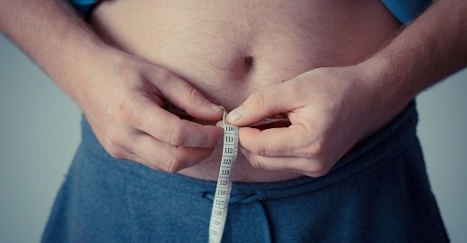 Even moderate overweight increases the risk for cardiovascular disease, recent study says